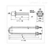 SRY2型管状电加热器厂家
