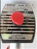 asco原装进口320系列4路电磁阀特价供应