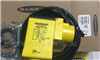 美国BANNER传感器S18SN6R特价邦纳优势