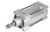 费斯托气缸DSBC-50-80-PPSA-N3