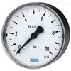 111.12德国威卡波登管压力表111.12  现货正品