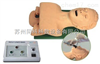 TKMX/5S-B高级成人气管插管操作模型(带电子监测)