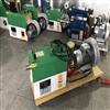 HLZRFJ-3380-30-4工业高压热风机 环形鼓风机