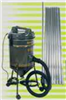 LDQ-1400粮仓多功能电动取样器