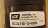 美国正品ACE,GS-12-150-V4A工业气弹簧