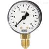 111.10德国wika压力表型号111.10