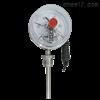 WSSX-463上海自动化仪表WSSX-463电接点双金属温度计