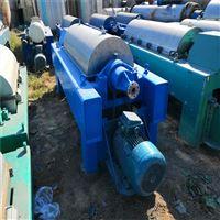 污水处理厂二手450型卧螺离心机